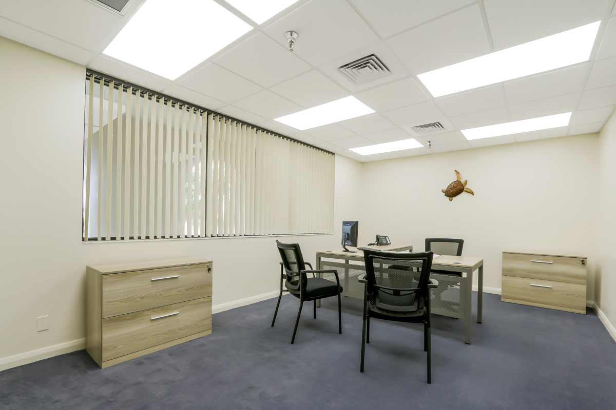 Loggerhead Plaza - Juno Beach Executive Suites For Lease